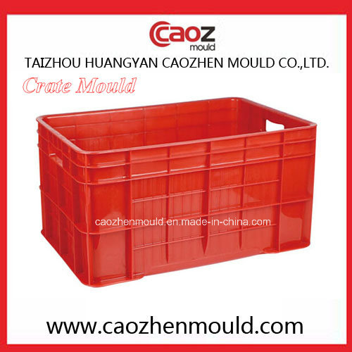 Plastic Injection Vegetable Crate/Box Mould