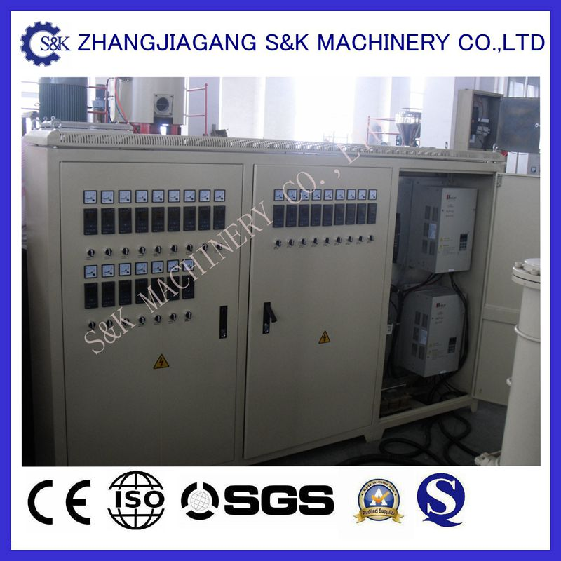 PPR Pipe Extruder Machinery/PPR Pipe Extrusion Machinery/PPR Pipe Making Machine