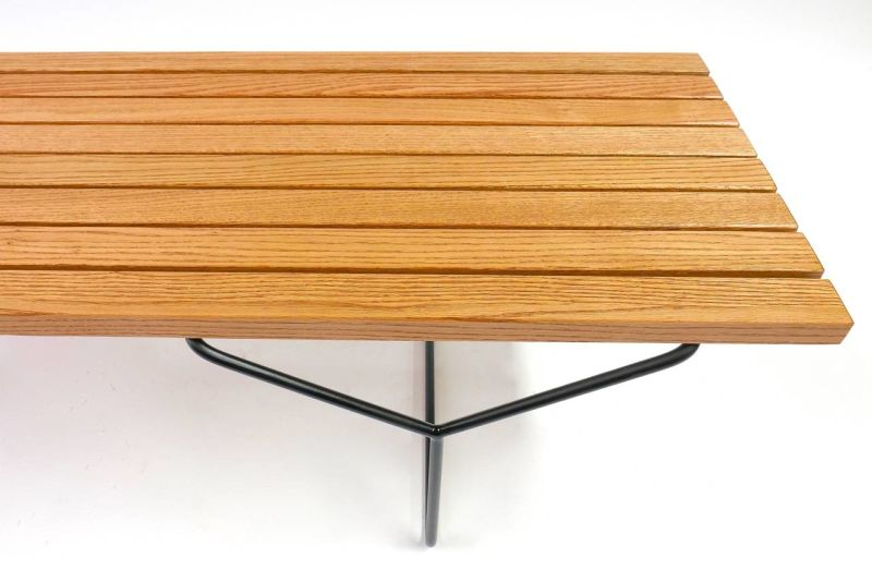 Harry Bertoia Bench
