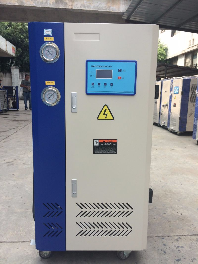 Industrial Water Cooled Water Chiller for Cooling Water