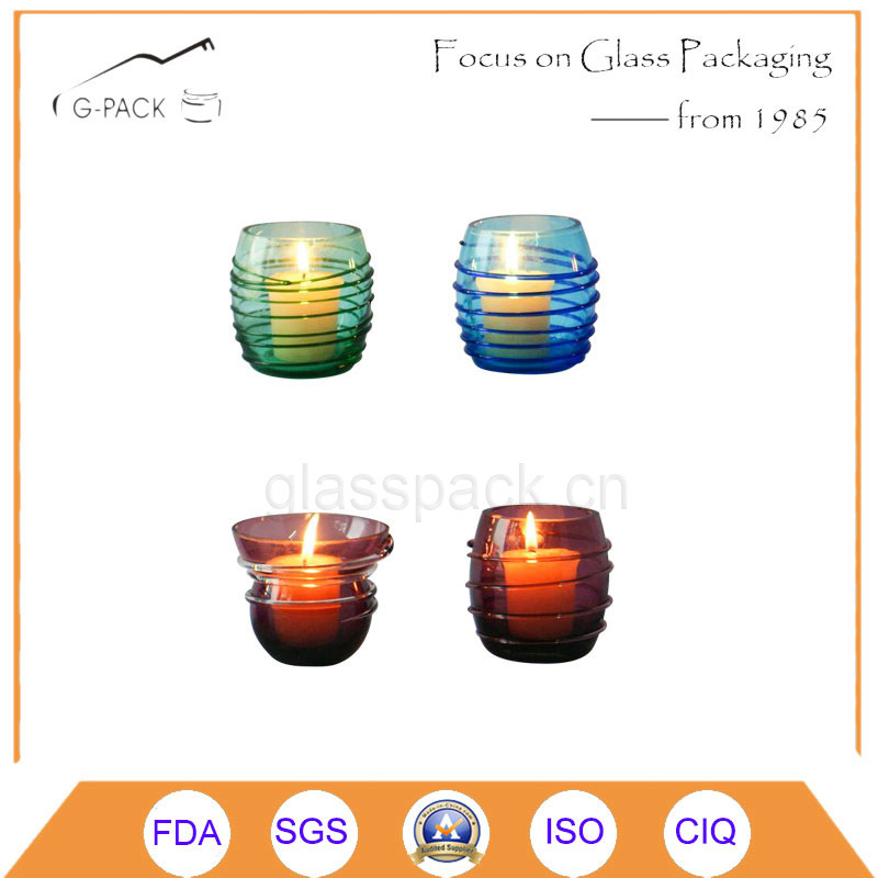 Hot Sale Decorative Glass Oil Lamp, Lanterns
