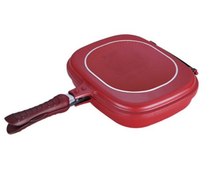 Cookware Steak Fry Pan Egg Saucepan