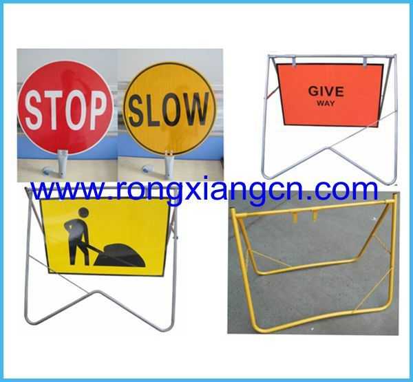 Australia Traffic Control Swing Stands Sign
