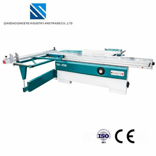 Factory Price High Precision Panel Band Saw