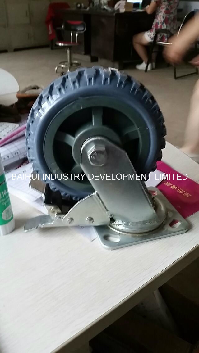 8 Pneumatic Wheel for Industrial