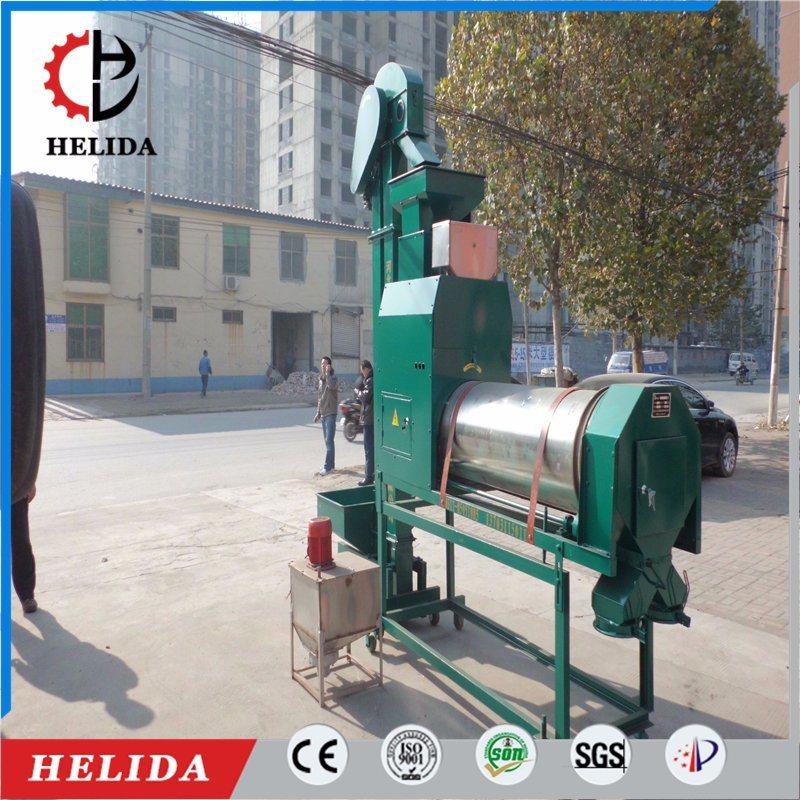 5BYX-5 Seed coating machine