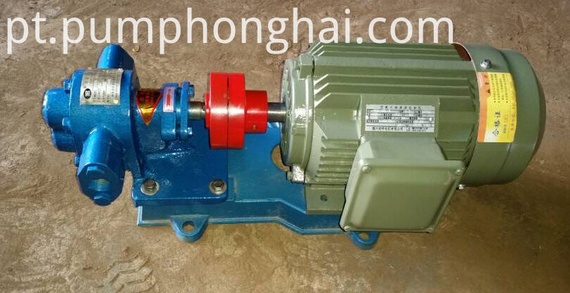 Diesel Transfer Waste Oil Pump