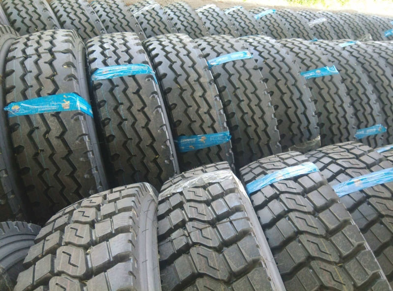 Annaite Truck Tire 385/65r22.5 with DOT Certification Pattern 397