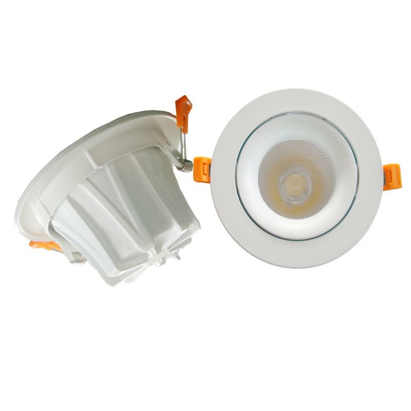 Hottest 2017 New Design 10W LED COB Downlight