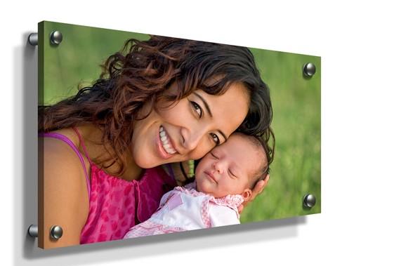 Energy Saving Uv Flatbed Printing High Resolution For Large Format Printing