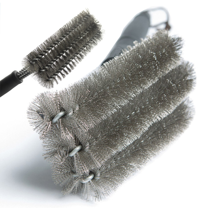 Barbeque Grill Stainless Brush