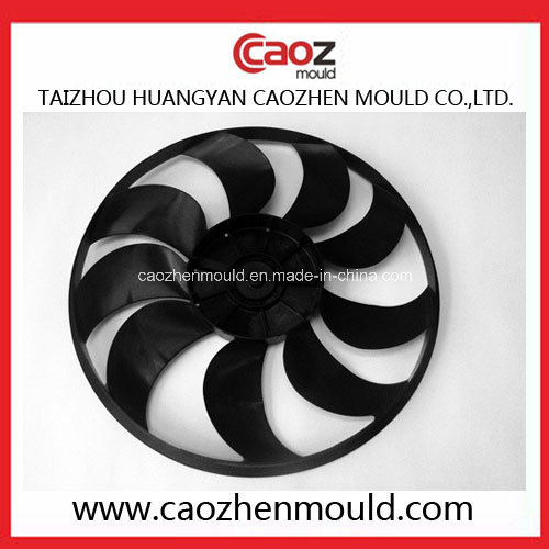 Plastic Computer Air Exhaust /Ejector Fan Mold