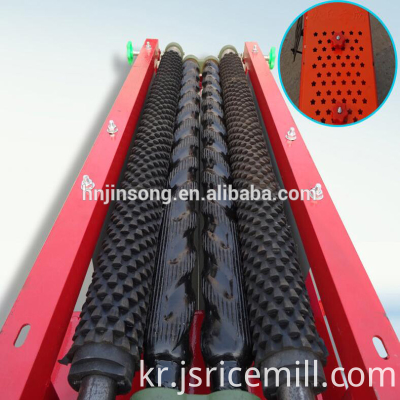 Home Use Corn Maize Shelling or Peeling Machine