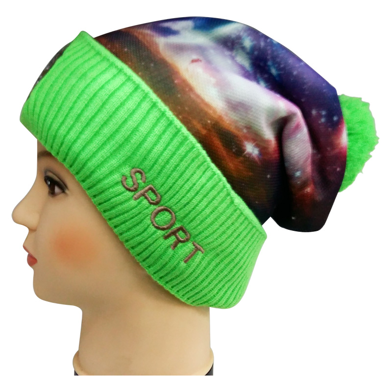 Fashion Baseball Cap with Embroidery Bb242