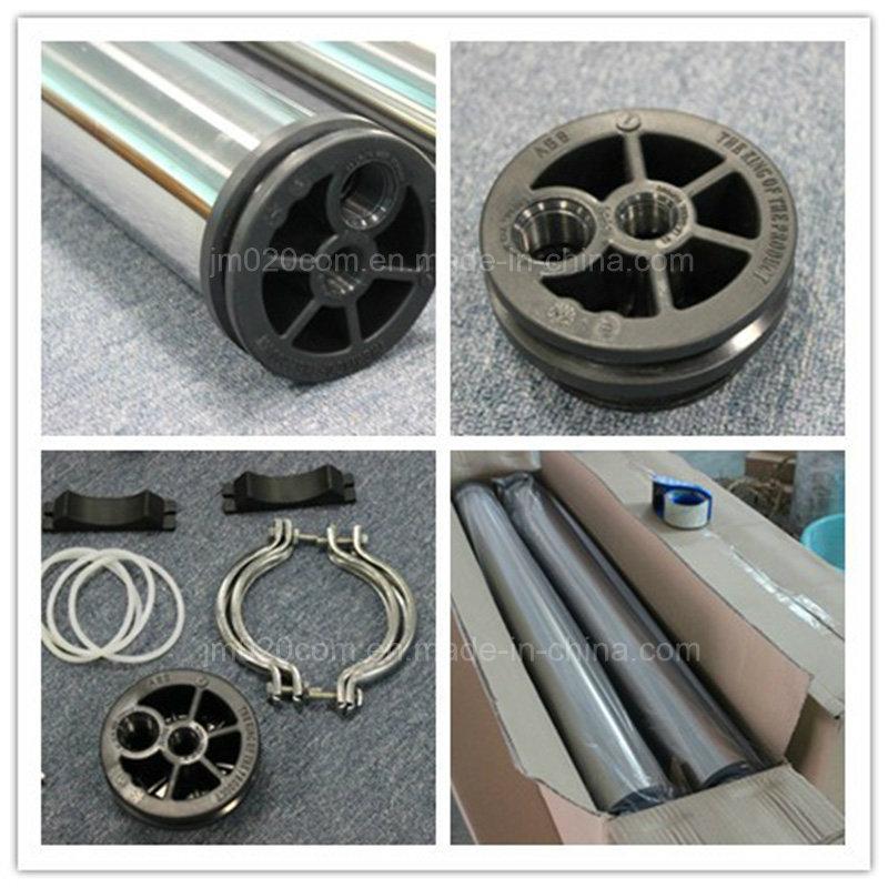 Stainless Steel Membrane Housing 4040 for RO Membrane
