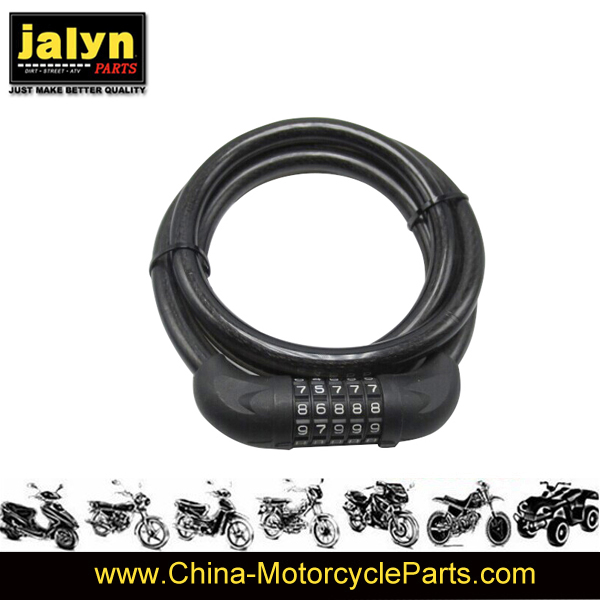 Commonly Used Bicycle Chain Locks (size: 15*150CM)