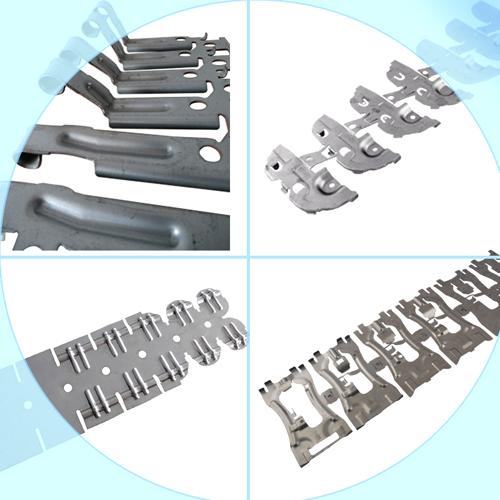 Auto Progressive Die/Stamping Die/Metal Stamping Tooling