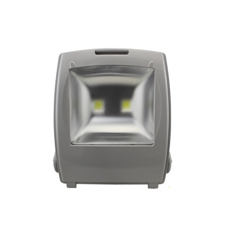 New! 85-265V IP65 100W Warm White LED Lighting