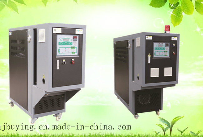 300degree PVC Sheet Extrusion Oil Mold Temperature Controller Oil Heater