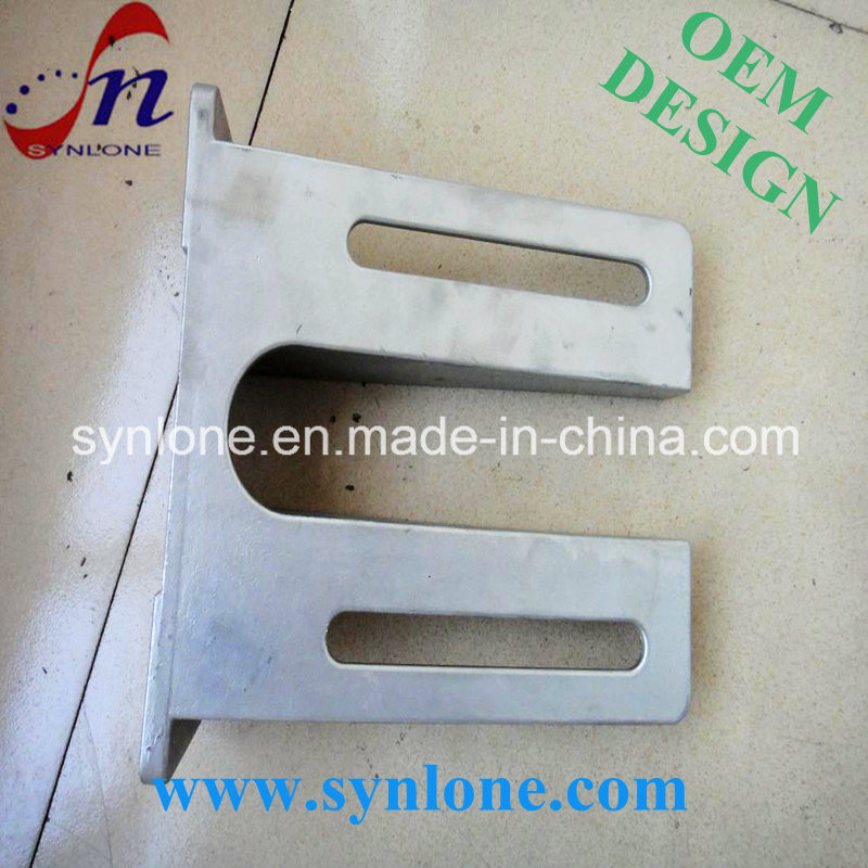Investment Casting Stainless Steel Bracket