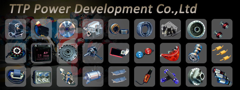 High Quality Motorcycle Spare Parts Motorcycle Cylinder with Various Models