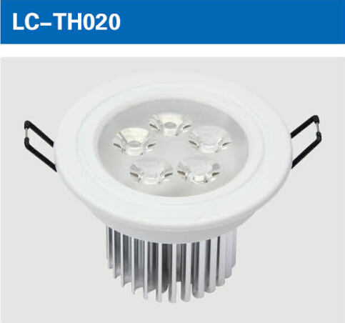5W LED Ceiling Light