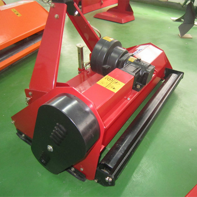 Good Price 2016 Cheap 3 Point Flail Mowers with Wheel