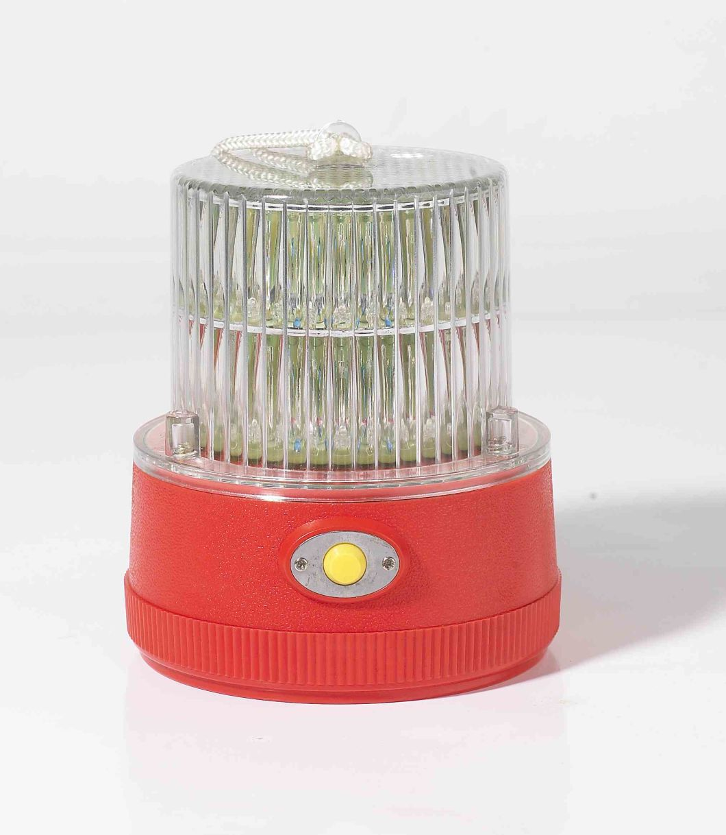 Portable Alarm Light (Ltd 1362)