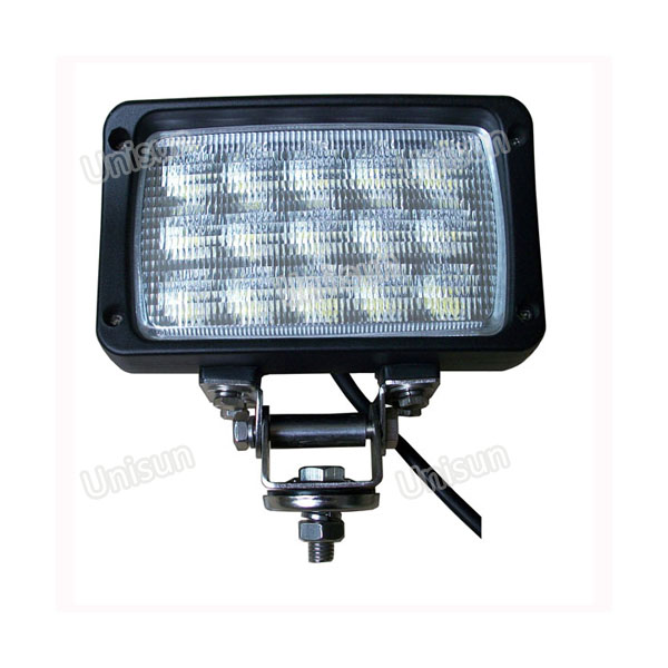 24V 7inch 45W Wide Flood LED Work Light
