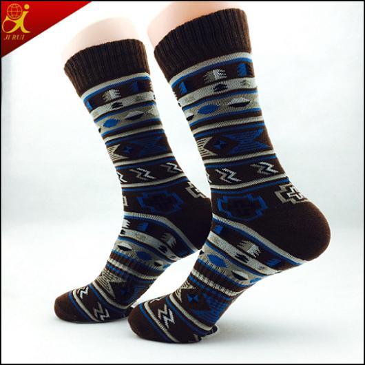 MID-Calf Cotton Mens Socks