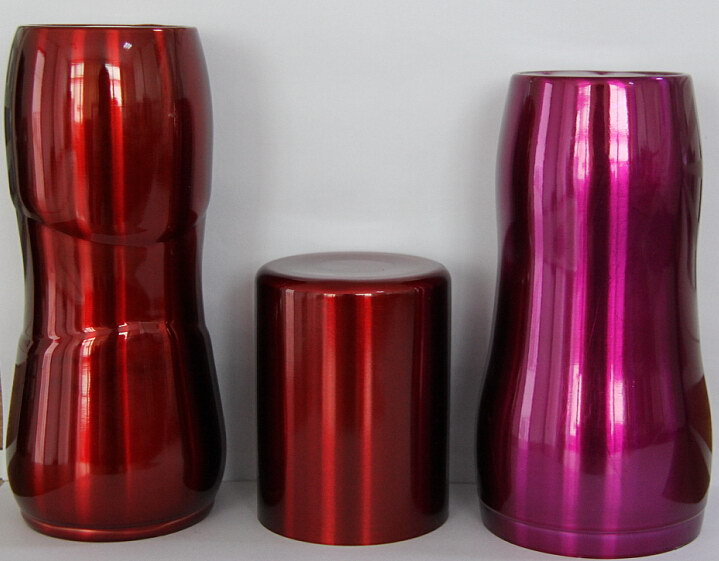 Environment-Friendly Water-Based Metal Paint