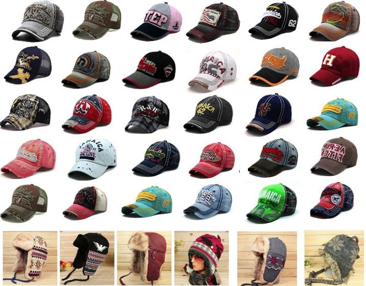 Fashion Promotional Items Sports Baseball Cap