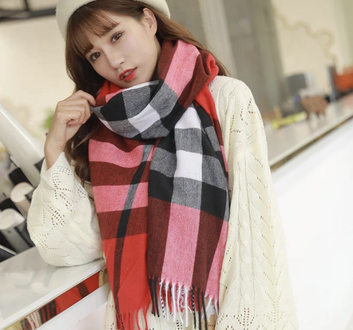 pashmare scarf