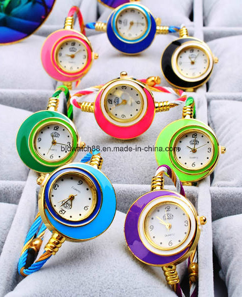 2017 New Fashionable Quartz Ladies Dress Watches for Womens Gift