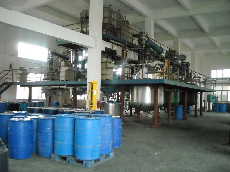 Non-Formaldehyde Fixing Agent