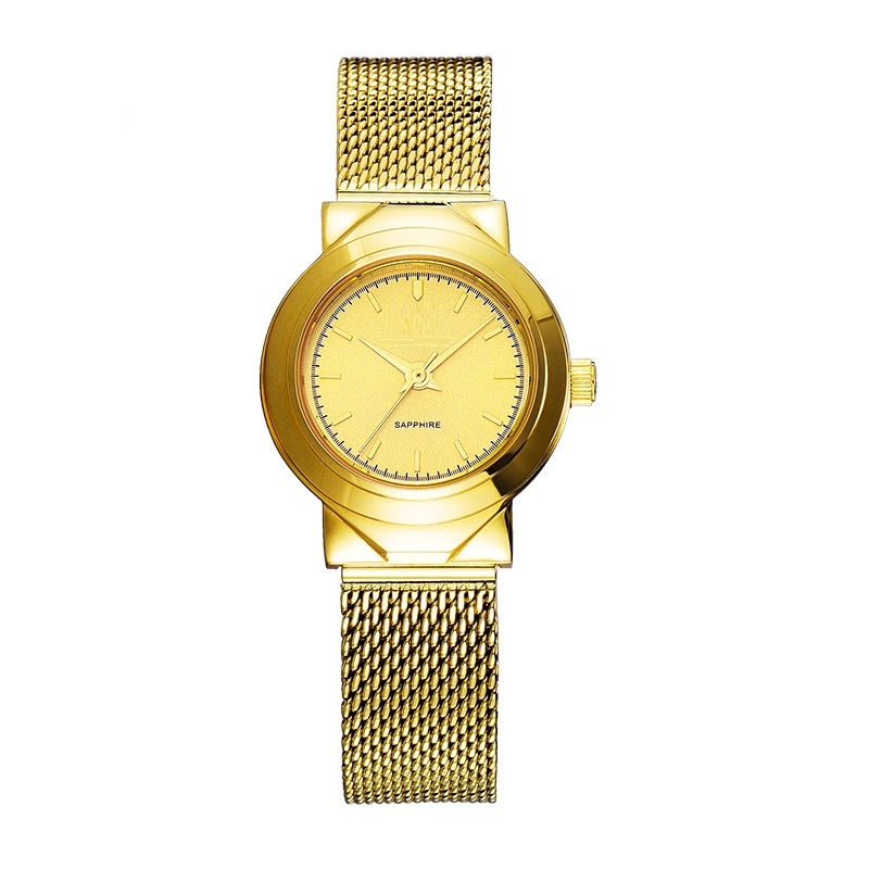 Gold Watch Lucury Watch for Women