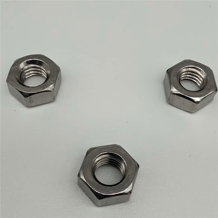 M40 Hexagon Head Bolt Nut Washer