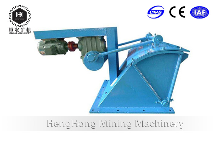 Gz Series Oscillating Feeder for Granular and Powdery Materials