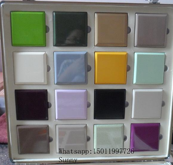 Two Packed Lacqure Doors for Kitchen Cabinets (many colors to choose)