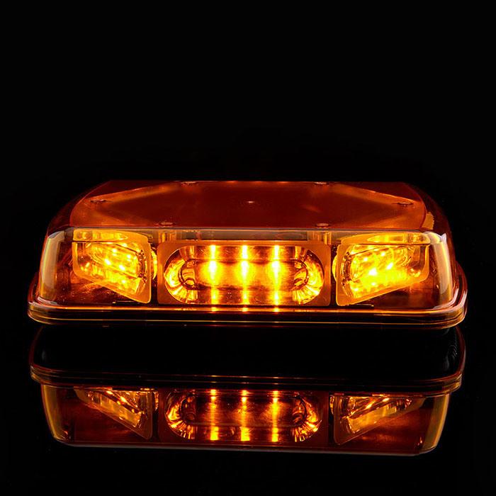Emergency Vehicle Warning Lights LED Mini Light Bar