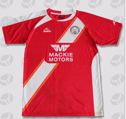 Kid's Fashion Sublimation Soccer Jersey (CN001)