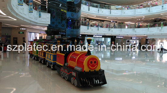 China, New, Small, CE Approved, Shopping Mall, 24seats, Kids, Mini, Electric Fun Train