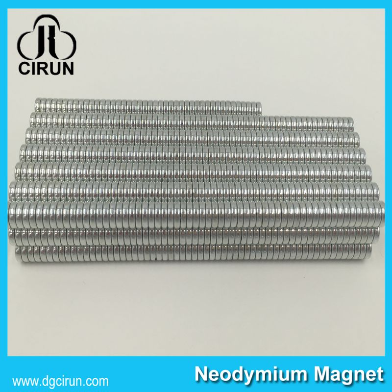China Manufacturer Super Strong High Grade Rare Earth Sintered Permanent AC Induction Motors Magnets/NdFeB Magnet/Neodymium Magnet