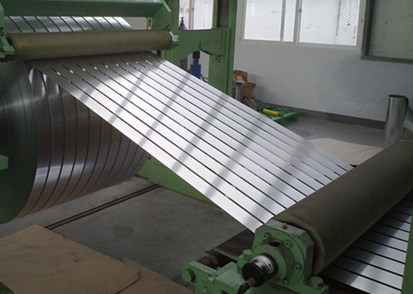 Transformer Aluminium Strip 1050