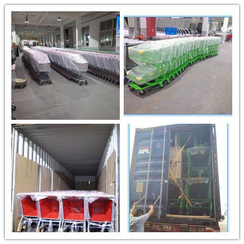 2017 Newly Warehouse Transporting Trolley