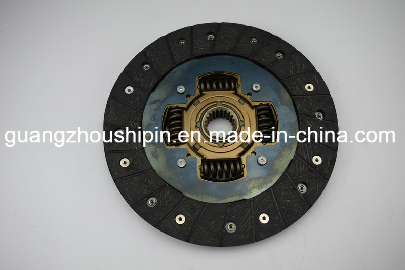 Clutch Disc for Sale Friction Clutch Disc 31250-35370 for Hilux Rn85
