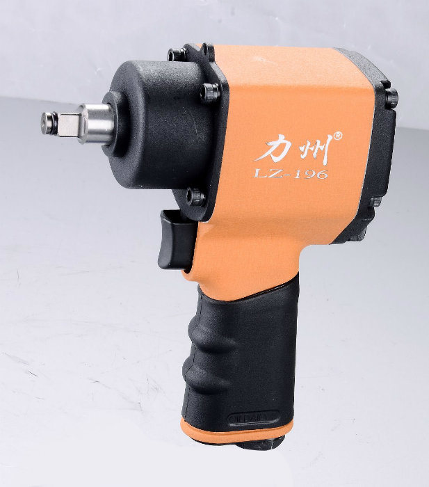 3/8'' Professional Air Impact Wrench (Pneumatic Tool)