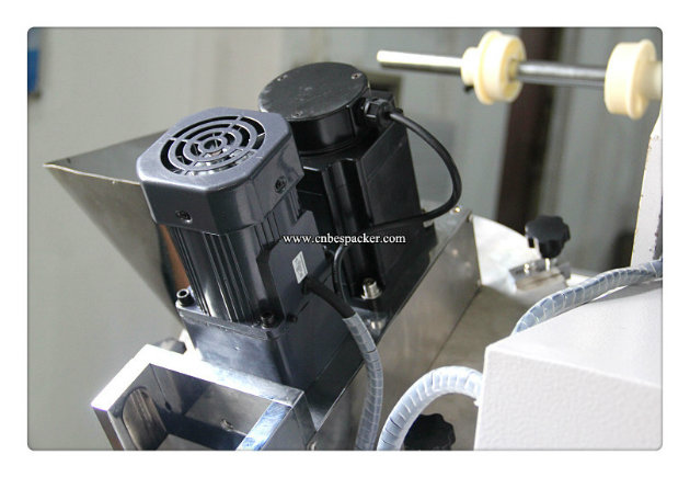 Vertical Automatic Powder Bag Packing Machine with Ce