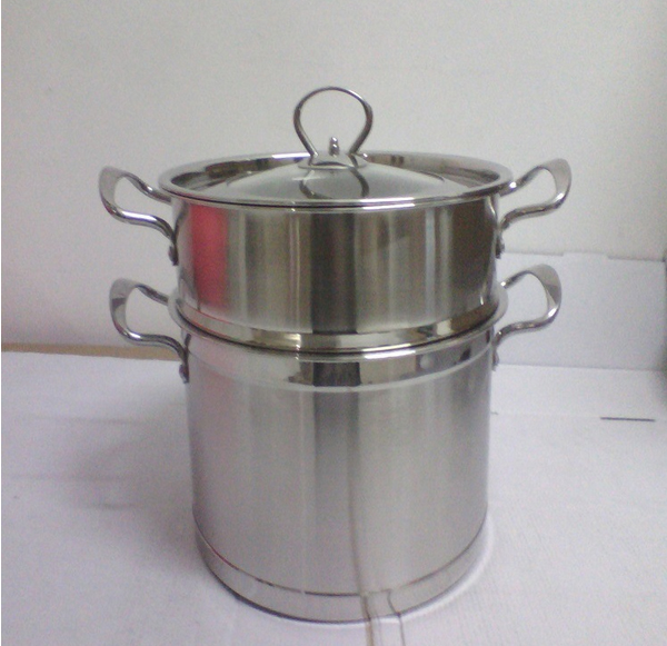 Germany Design Triply Stainless Steel Non-Stick Similar Amc Cookware Price