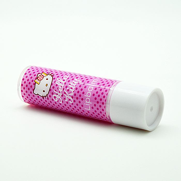 4.8g Hello Kity Lipstick Lip Balm Container Empty Tube